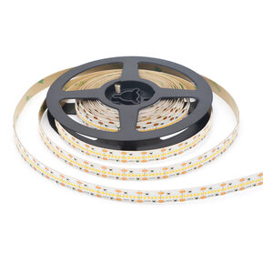 LED ЛЕНТА 2216 240LEDS/M 24V 10MM 22W/M 1900LM/M CRI90 IP20 3000K